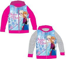 Frozen Anna Elsa Jumper