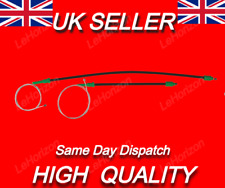 IVECO NEW MODELS WINDOW REGULATOR REPAIR CABLES FRONT RIGHT - LEFT NEW  / L4405