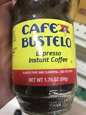 Bustelo Instant Cuban Cafe 1.75 Oz