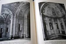 L'ARCHITECTURE ITALIENNE AU XVIè SIECLE,CORRADO RICCI,RELIE TRES ILLUSTRE ART