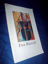 Ewa Blaszak