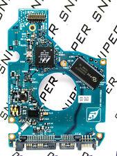 PCB - Toshiba 80GB MK8034GSX (HDD5D38 Q ZK01 T) G5B0015 C0/AH303B Hard Drive