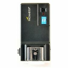 ProMaster Remote Flash Reveiver 4 channel Hotshoe (Reveiver Only)