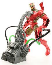 "Marvel Avengers Heroes Reborn IRON MAN 6.25"" Action Figure ToyBiz 1997"
