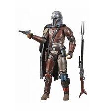 Star Wars Black Series - Mandalorian Carbonized Version