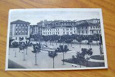 CARTOLINA ANCONA PIAZZA ARMANDO DIAZ VIAGGIATA DEL 1951 SUBALPINA