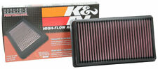 33-3122 K&N Air Filter fits PEUGEOT 2.0L Diesel 308 3008 5008 & C4 SpaceTourer