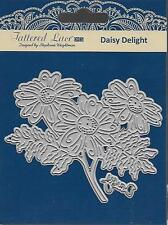 New listing Tattered Lace Cutting Die - Daisy Delight- Spring Collection