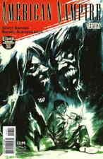 American Vampire #17 (NM) `11 Snyder/ Albuquerque