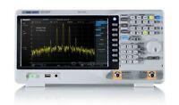SIGLENT SSA3021X Spectrum Analyzer 9 kHz up to 2.1 GHz