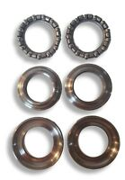 HONDA STEERING BEARING SET CG125