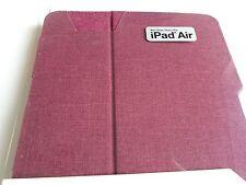 Snap 5, Rojo iPad 5 caso gran artículo nuevo caso de gran