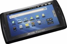 Archos 7 8GB Home Tablet V2 MP4/MP3/Photo Viewer - Acceptable Condition (501673)