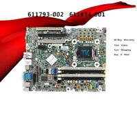 Motherboard for HP 8200 Elite SFF Desktop  611793-002 611834-001 611794-000