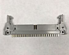 "3M 3433-6302 Header Connector 50 Pos .100"" Male Straight Long Latch 105C 30V 1A⚡"