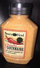 Boar's Head Fiery Chipotle Gourmaise Mayonnaise 8.5 oz