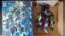 RARE MINT TAKARA Transformers Laserwave SD14 (Shockwave)