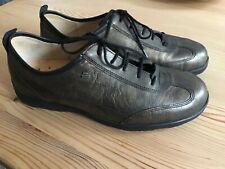 Finn Comfort Schnürschuhe Estoril für Einlagen geeignet Größe 40