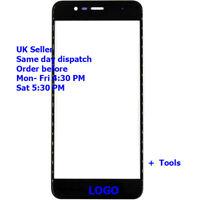 ASUS Zenfone 3 Max ZC520TL X008D Front outer glass Touch Screen Lens 5.2'' Black