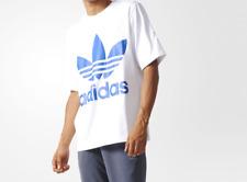 adidas Men's Originals Loose Fit Boxy Tee T-Shirt - Size S to XL - OZ STOCK!