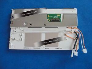 """LQ7BW556 LQ7BW556TR LQ7BW556T New Original 7"""" LCD Display for Car GPS by SHARP"""