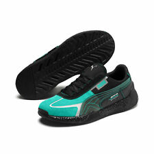 PUMA Men's Mercedes AMG Petronas Speed HYBRID Running Shoes