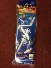 Estes SHUTTLE Xpress-E2X-FLYING Modello Razzo KIT