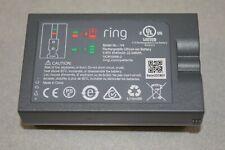 (Lot of 4) Genuine Ring Door Bell 2 V4 3.65V 6040mAh Li-Ion Battery Oem