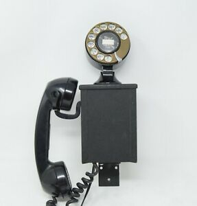 Antique Stromberg Carlson Space Saver Telephone