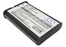Battery For Casio Exilim EX-H10BK, Exilim EX-H15, Exilim EX-H20G Camera Battery