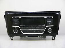 NISSAN QASHQAI RADIO CAR AUDIO AUTORADIO BT 281854CA0A G13P32 VPDNMF18C815A0