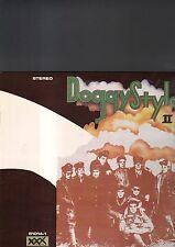DOGGY STYLE - II LP