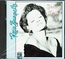 Rocio Banquells  Genio y Figura   BRAND  NEW SEALED  CD