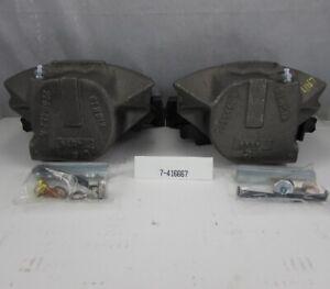 Disc Brake Caliper-Rear Drum Front,Rear Nastra 7-416667
