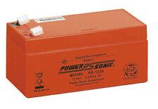 NPH3212, SLA, Sealed lead acid Batteries