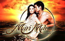 MariMar – Pinoy Version Set Filipino TV Series DVD teleserye