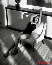 Emilia Clarke Hot Glossy Photo No158
