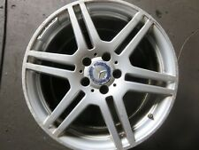 E Class Amg Wheels With Tyres Ebay