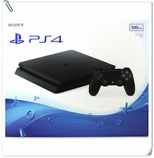 PS4 Slim 500GB Black CUH2006A Sony Malaysia Warranty ASIA SYSTEM CONSOLE