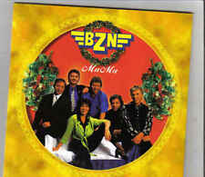 BZN-Ma Ma cd single