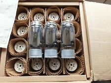GM-70 tube, TRIODE , made in USSR 1985 year, NOS. IN BOX. Lot 2 pcs.