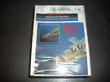 AIRES TORNADO IDS DETAIL SET FOR REVELL KIT RESINE MODEL 1/72