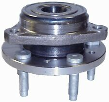 Axle Hub Assembly-Wheel Bearing And Hub Assembly Front fits 99-03 Ford Windstar