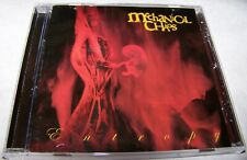 MECHANICAL CHAOS - Entropy CD   MEXICAN DEATH METAL