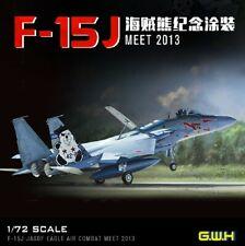 GreatWall 1/72 L7204 JASDF F-15J Meet 2013