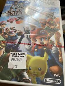Super Smash Bros. Brawl (Wii, 2008)