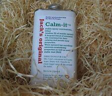 Calme il stable spray respiration facile caoutchouc nattes cheval tapis bride rênes bridon