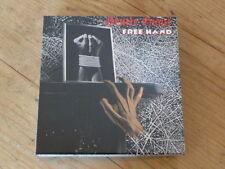 Gentle Giant: Free Hand Empty Promo Box [Japan Mini-LP no cd gryphon bjh isb Q