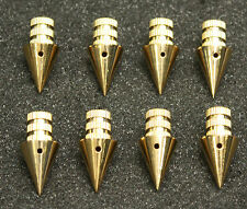 Speaker Spike, Stand Foot, Cone, Isolation Spikes Set of 8