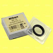 Genuine Nikon DK-15 Anti-Fog Eyepiece F100 F90 N90 F90X N90S F801 N8008 F801S